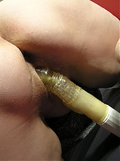 This big titted mommy shows her lovely body