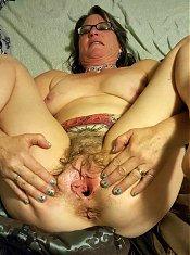 grosse salope en rut lesbienne endormie